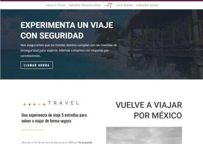 TEMBO TRAVEL Agencia boutique de viajes