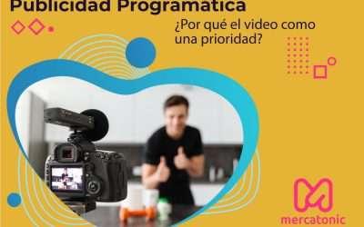 ¿Por qué el vídeo, una prioridad en la publicidad programática?
