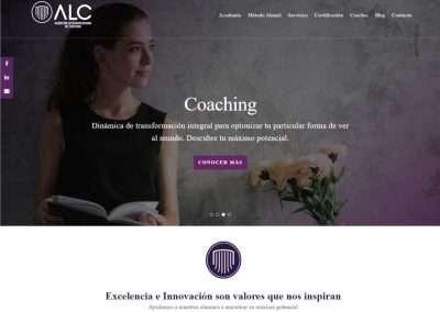 ALC Academia de coaching ontológico